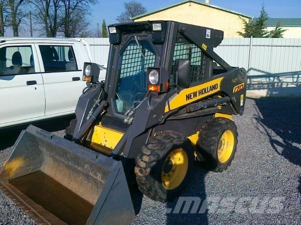 New Holland LS170