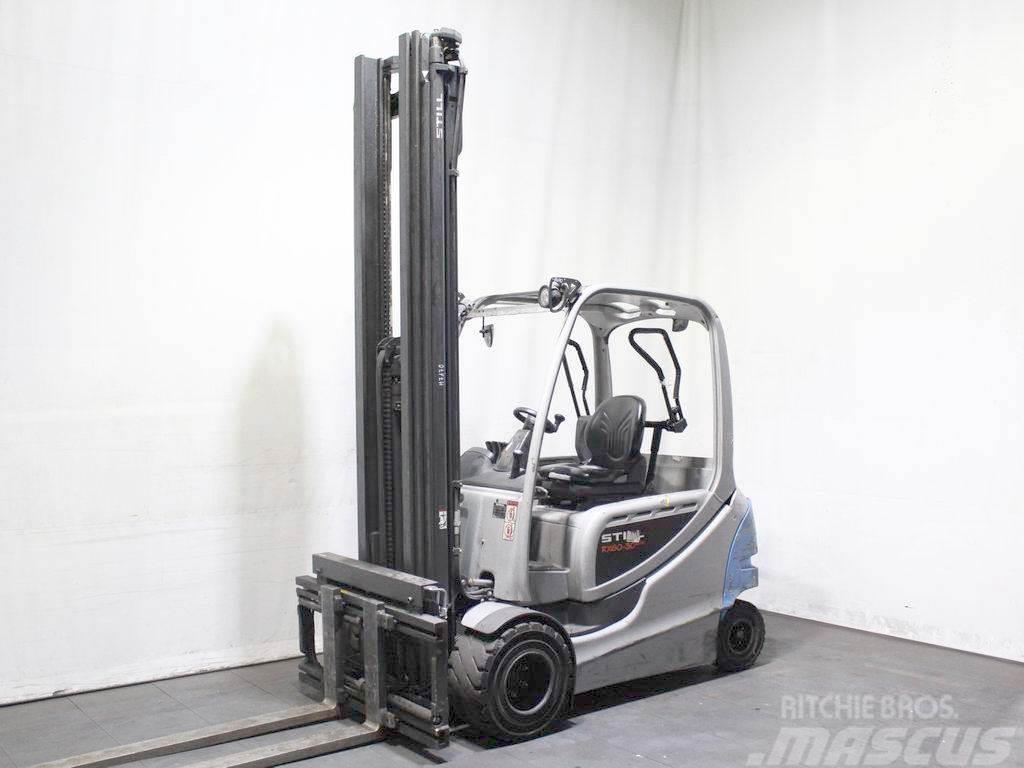Still RX 60-30L/600  6364