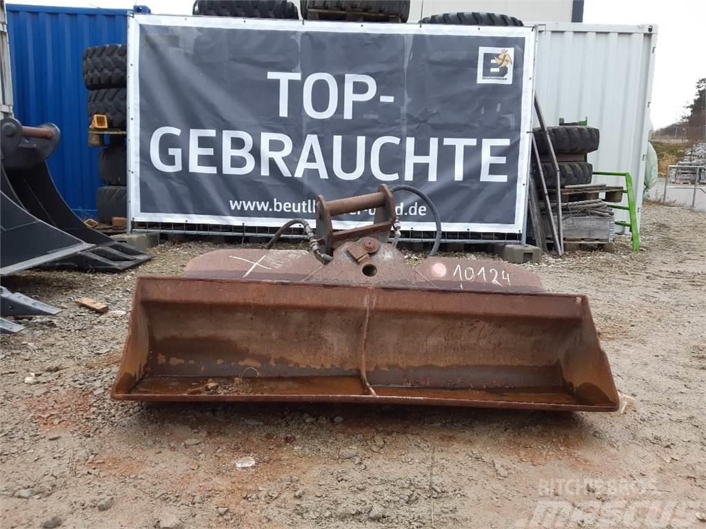 [Other] Grabenräumlöffel 1400mm MS03 schwenkbar