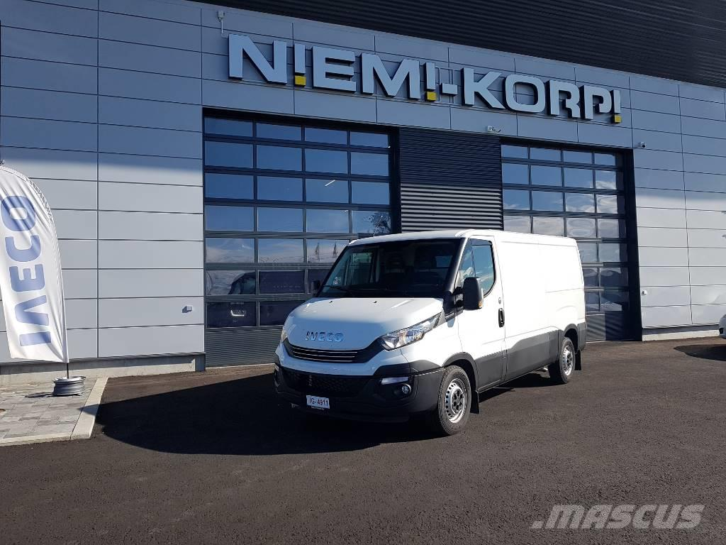 Iveco Daily 35S14A8