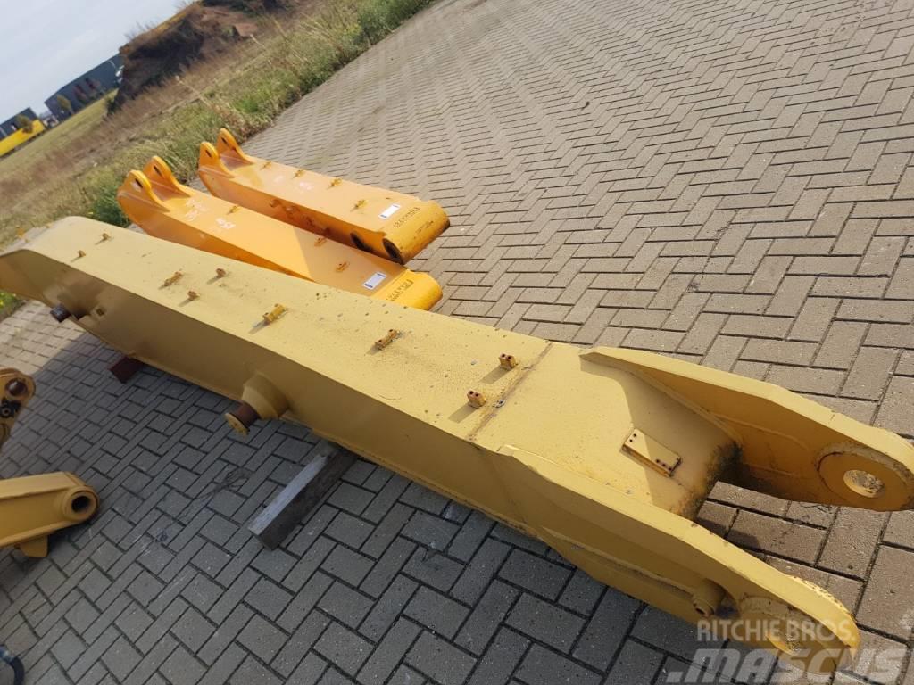 Caterpillar Boom - M 318