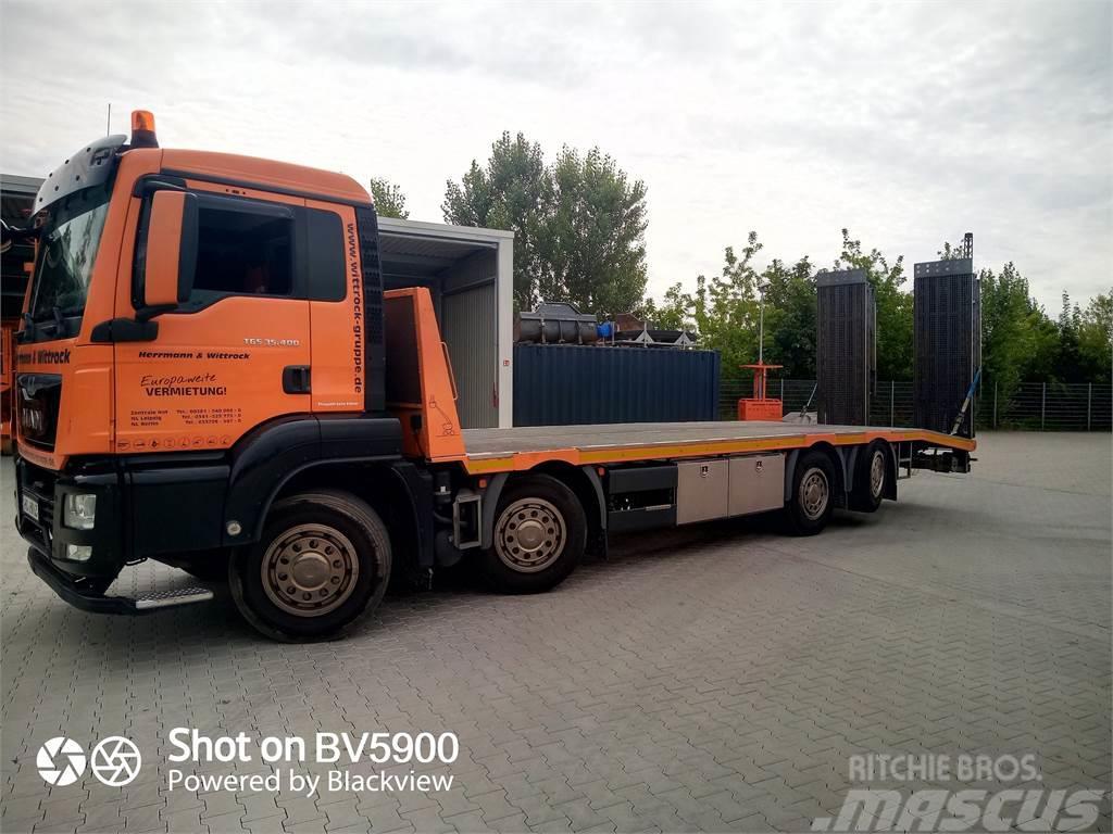 MAN TGS35.400