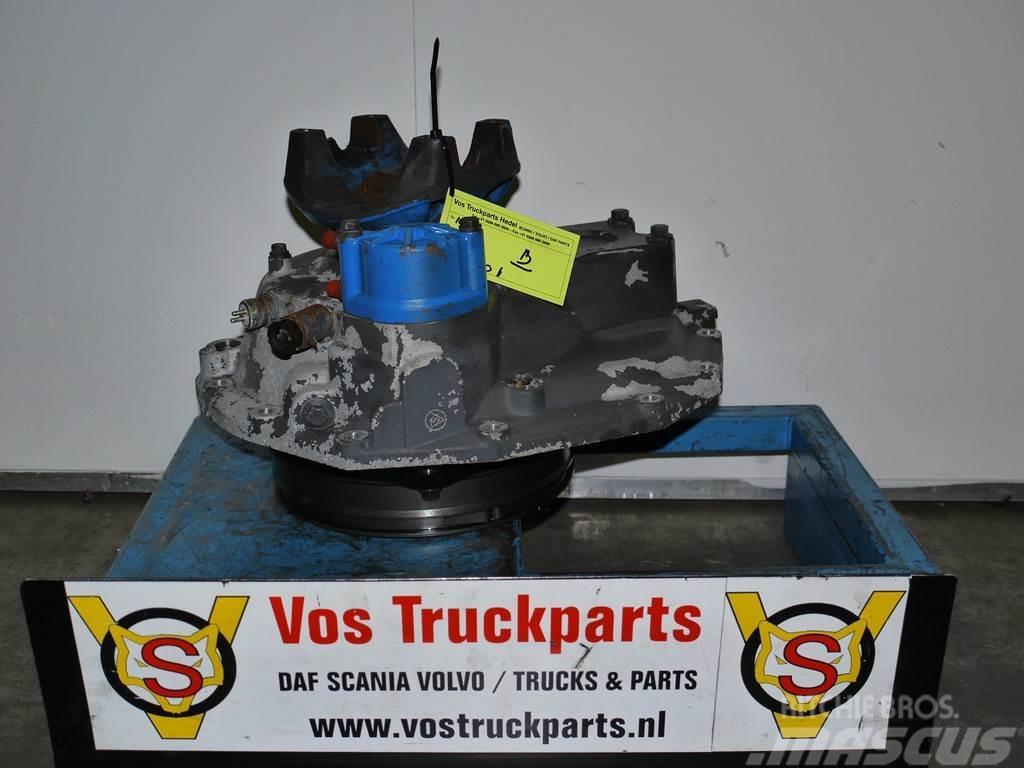 Scania PLAN. DEEL GR(S)