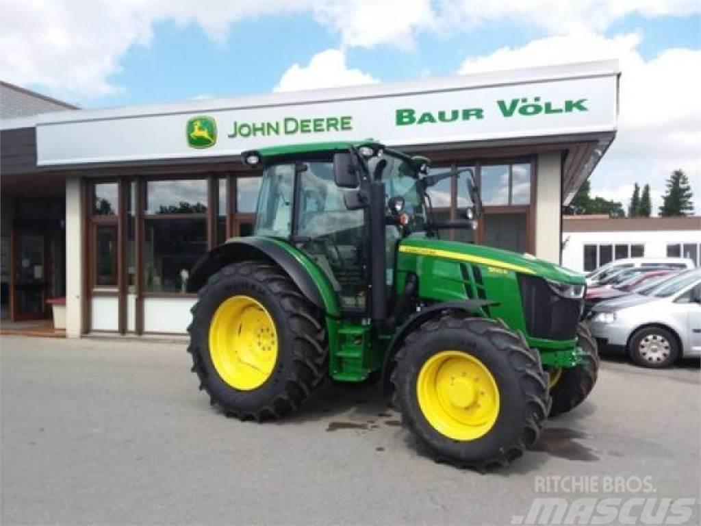 John Deere 5100 r