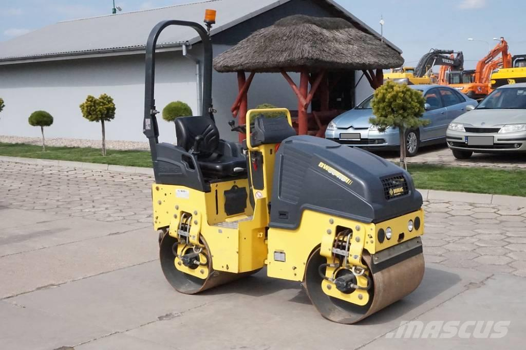 Bomag BW 80 AD-5 * PERFECT CONDITION