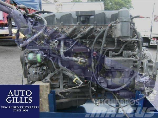 DAF PACCAR 105.460 LKW Motor
