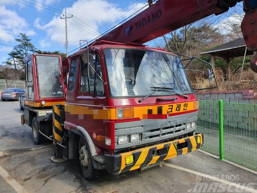 Tadano TS75M-1
