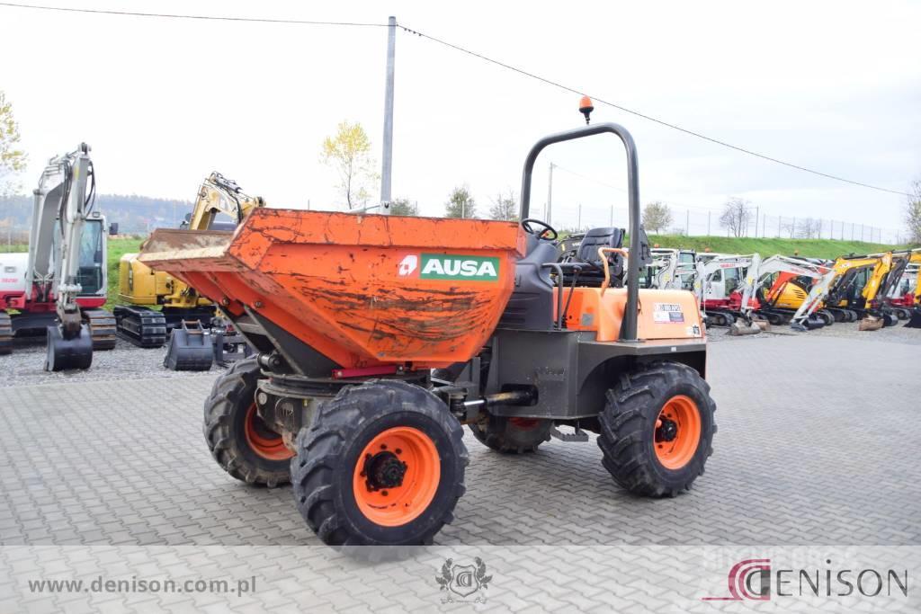 Ausa D 600 AP G