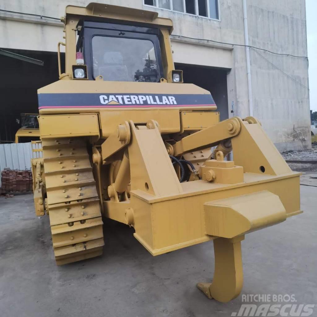 Caterpillar D 7 R
