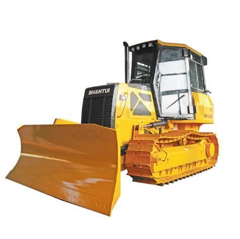 Shantui SD08YE Full-Hydraulic bulldozer