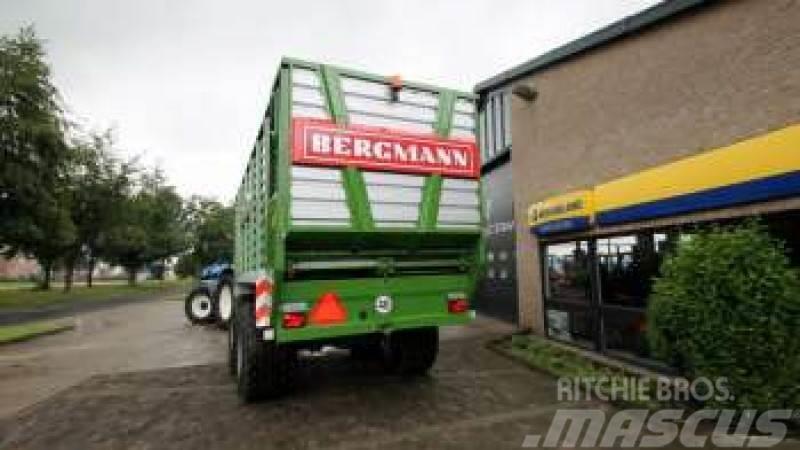 Bergmann HTW 45
