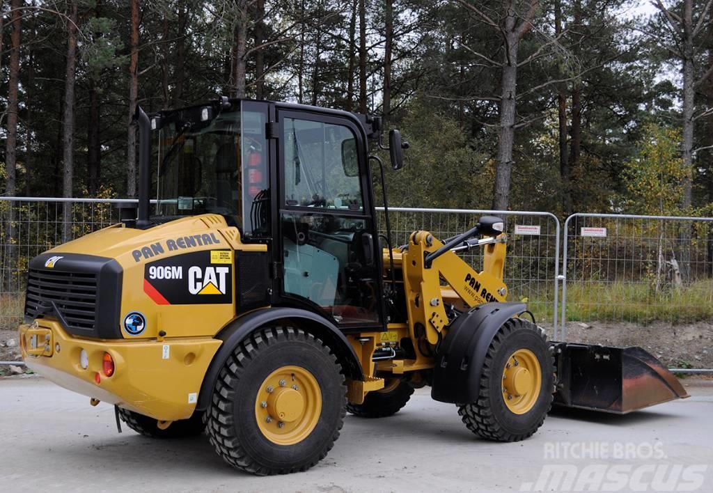 Caterpillar 906 M