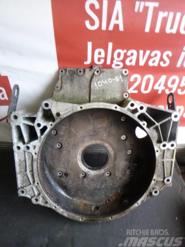 MAN TGA Flywheel cover 51.01401.3238/3B