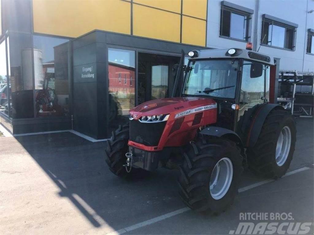 Massey Ferguson 3707 wf essential