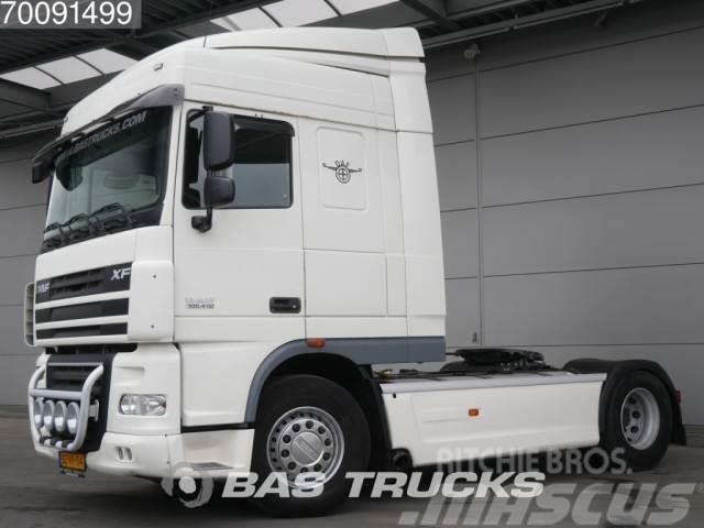 DAF XF105.410 4X2 Euro 5 NL-Truck