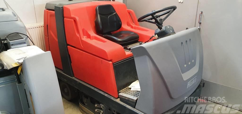 Hako Scrubmaster B310 WB 960