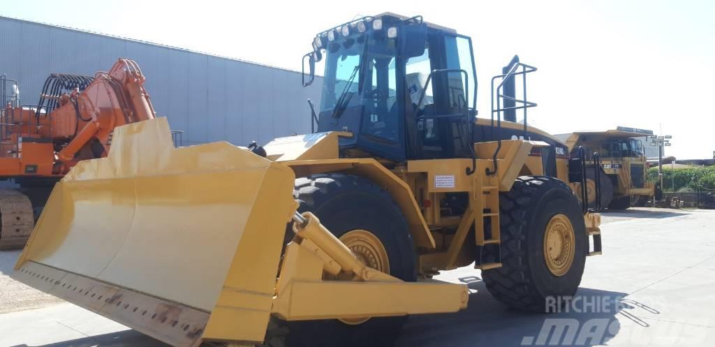 Caterpillar 824 G series II
