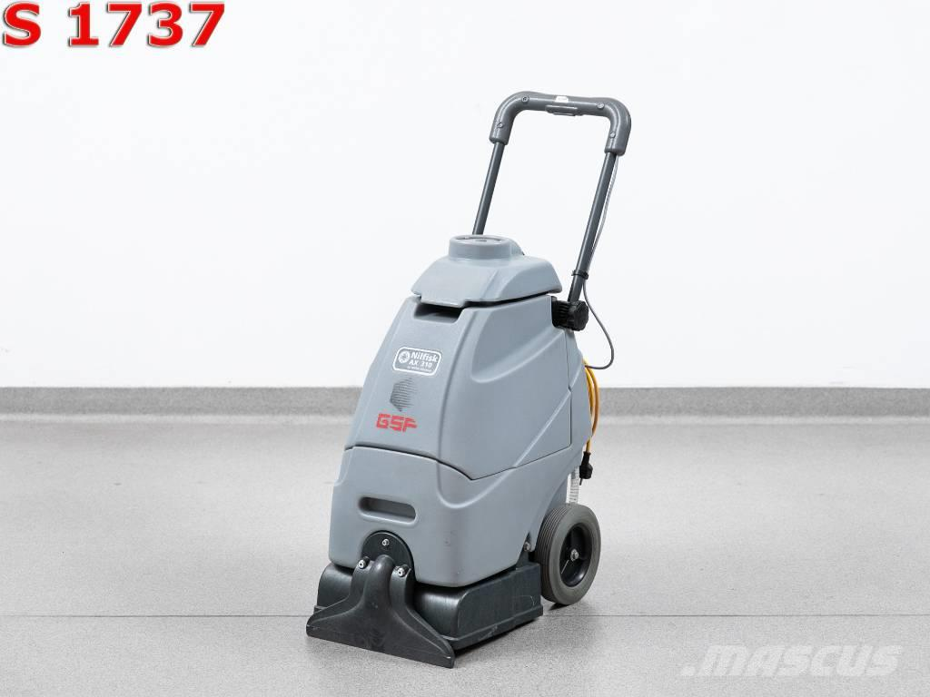 [Other] Carpet cleaner NILFISK AX 310