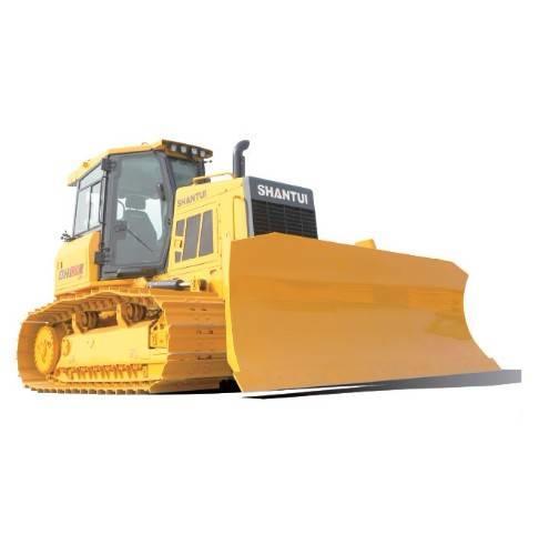 Shantui Hydraulic bulldozer DH13K