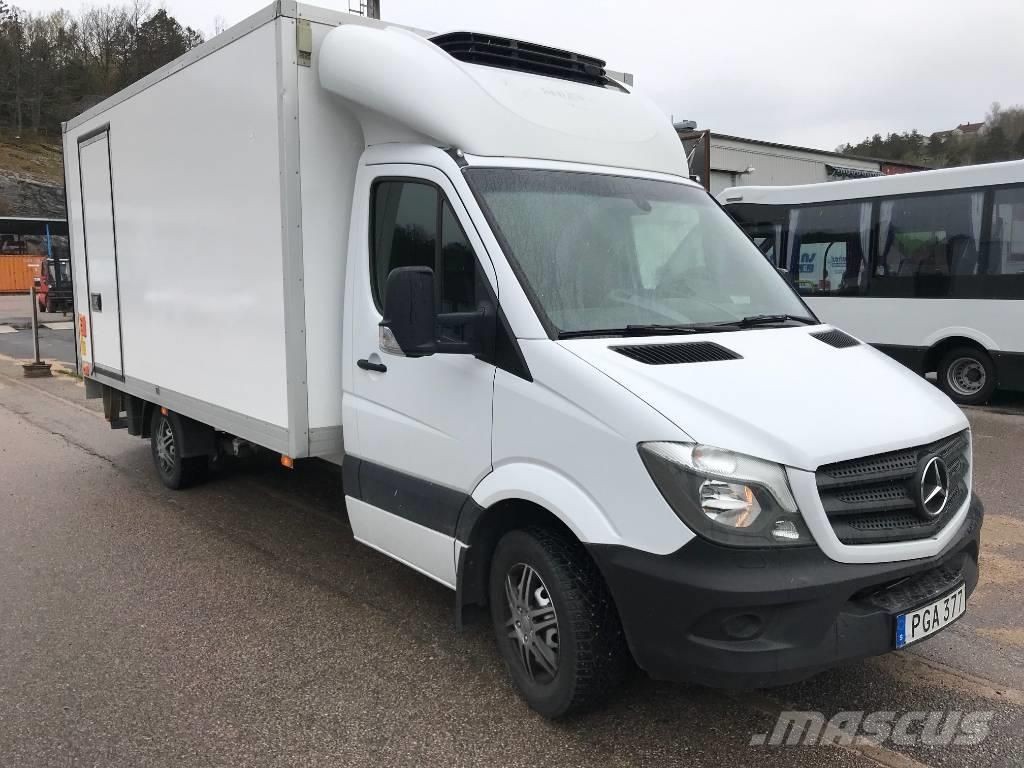 Mercedes-Benz Sprinter 316 SKÅP KYLBIL  LIFT
