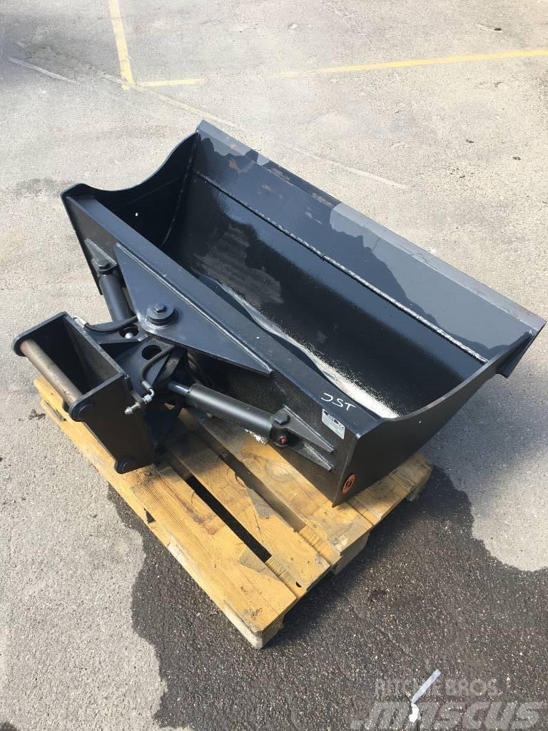 [Other] JST KPS5 2 cyl. 1600mm planerskovl