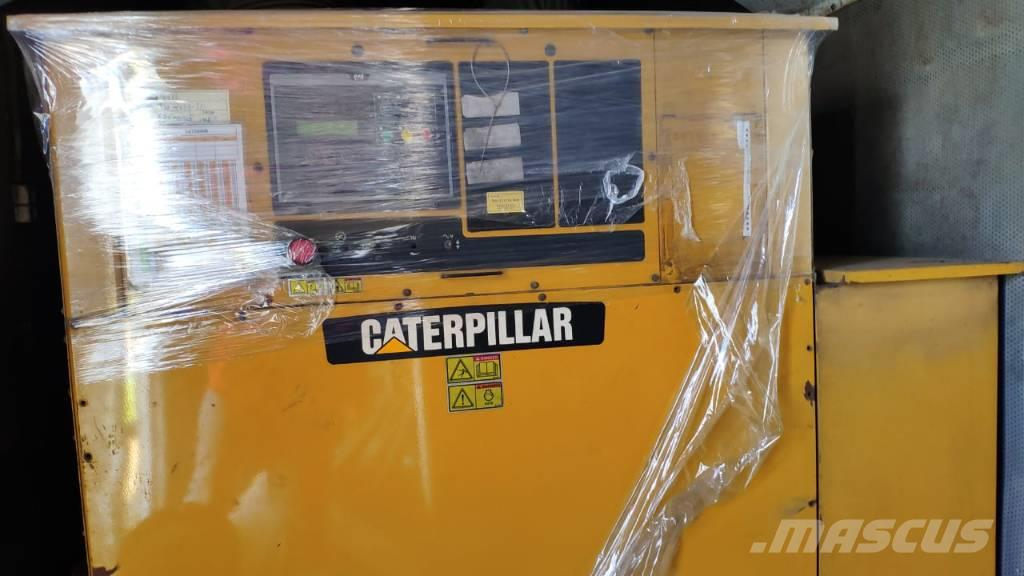 Caterpillar 3516 B