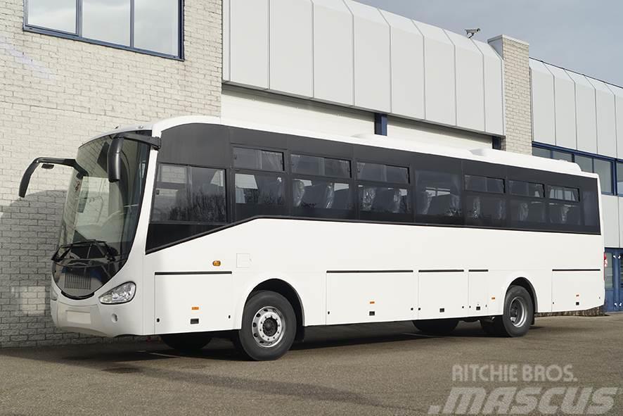 MAN CLA 18.220 BB TOURINGCAR (9 units)