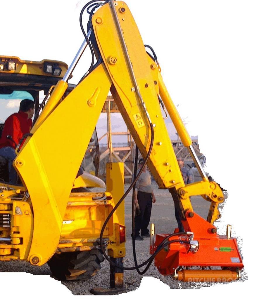 Agrimaster Cap tocare hidraulic UT 125