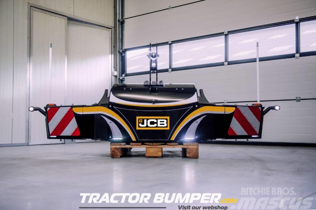 JCB Tractor Bumper