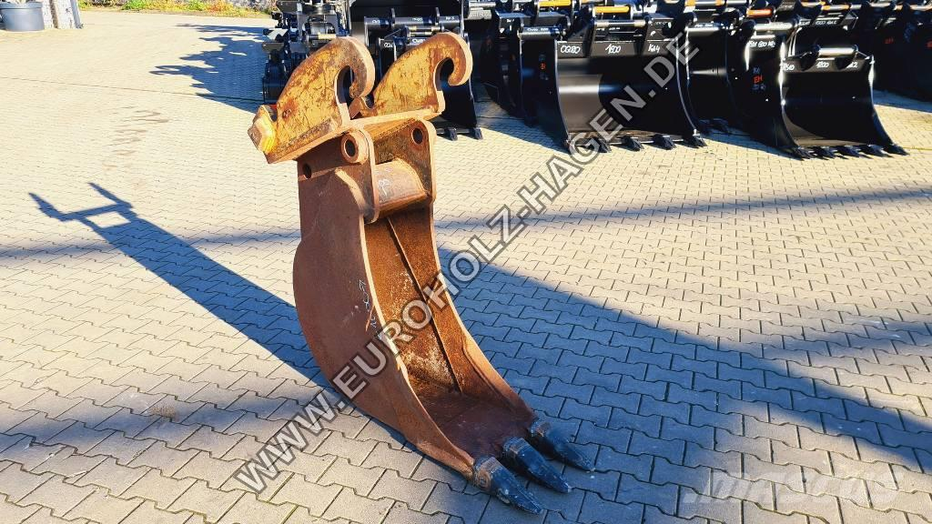 [Other] Tieflöffel passend CW30 CW40 S 400 mm Baggerlöffel