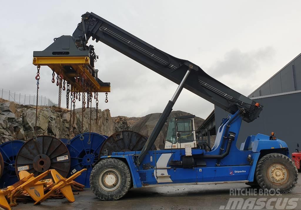 Kalmar DRF45075S5X5