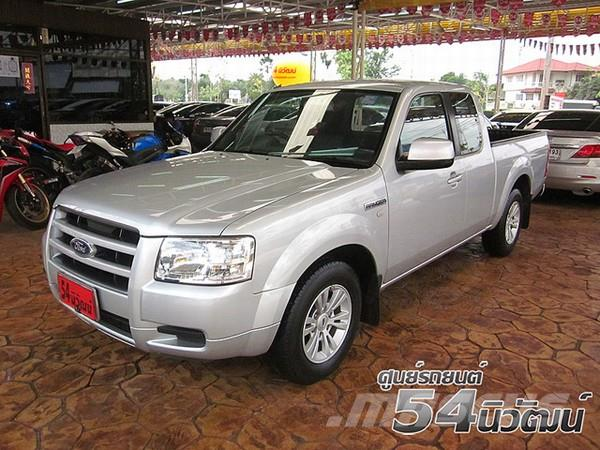 Ford RANGER (06-08) SUPER OPEN CAB 2.5 XLS MT