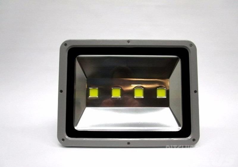 [Other] Suuriteho LED-valaisin 200W ulkokäyttöön