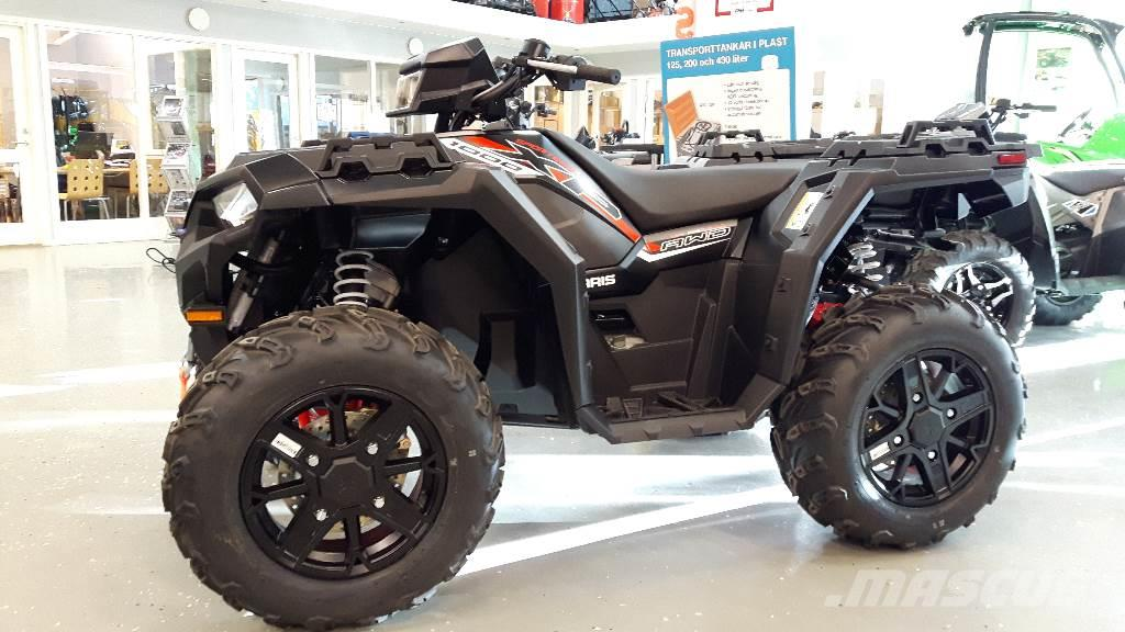 polaris sportsman xp 1000 eps 2017 preis baujahr 2017 atv quad gebraucht kaufen. Black Bedroom Furniture Sets. Home Design Ideas