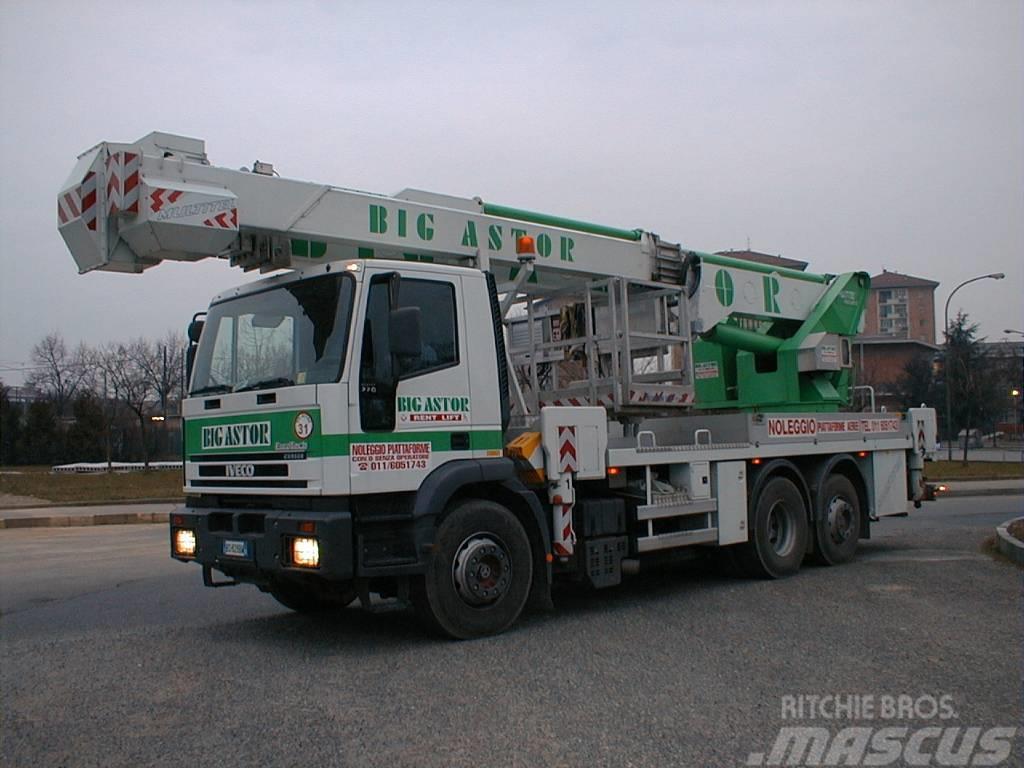 Multitel J 340 TA