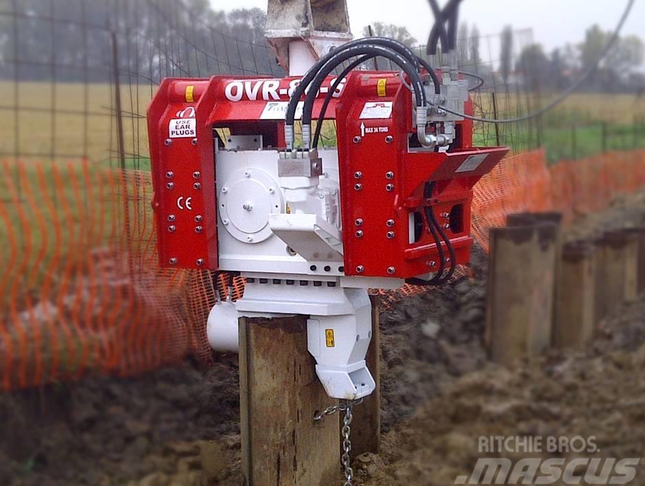 [Other] OMS Экскаваторного типа OVR S
