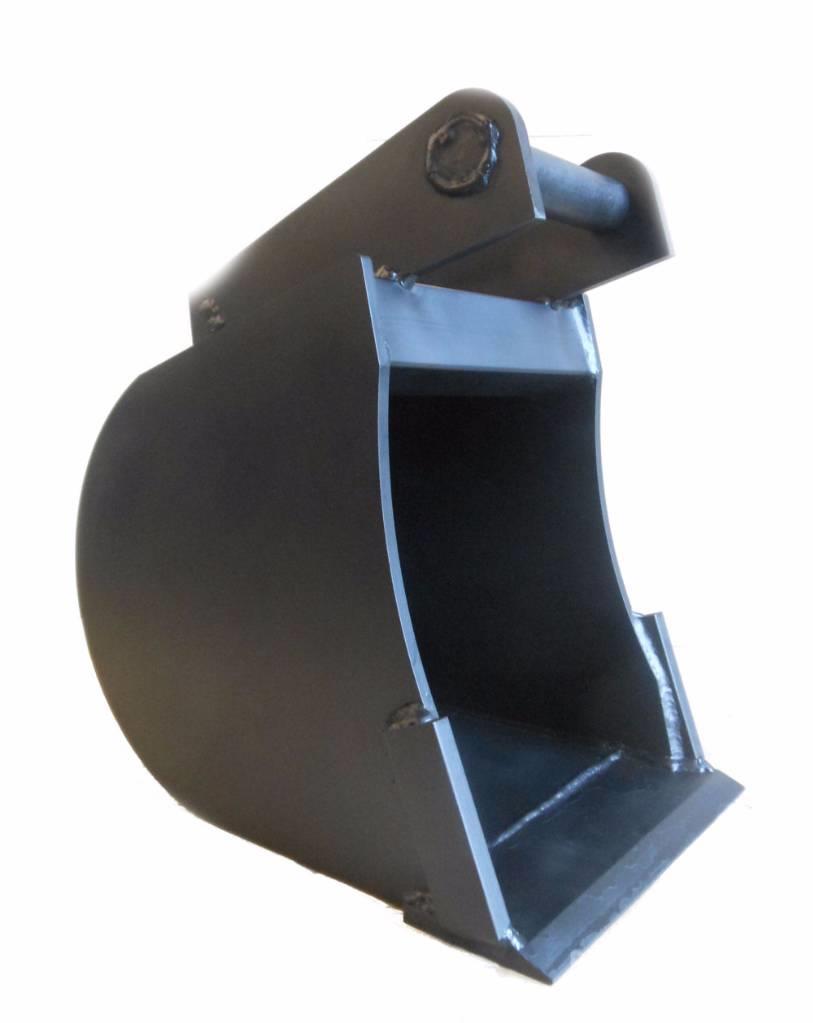 [Other] BBT Tieflöffel / MS01 / Arbeitsbreite 20cm