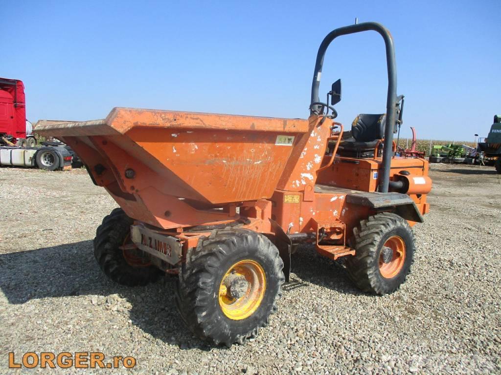 Barford SX R 3500 H