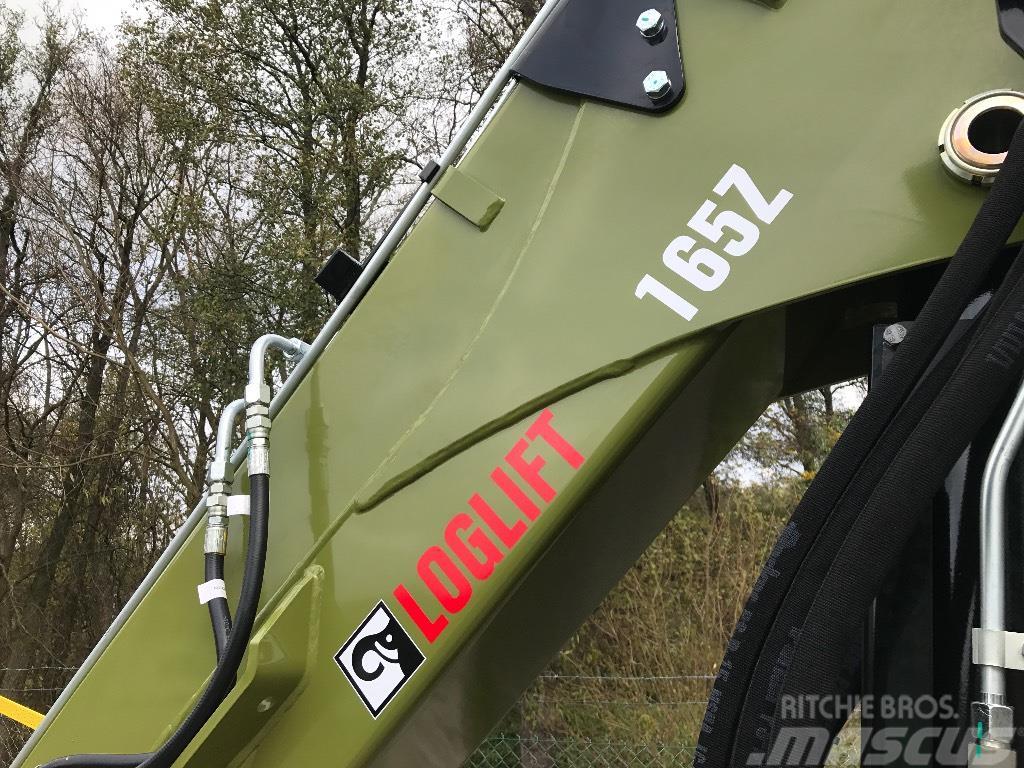 Loglift 165Z
