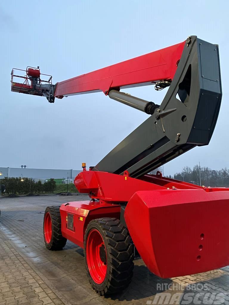Magni ETBJ30RT - 30,30m - 454/300 kg - Voll-Elektro !