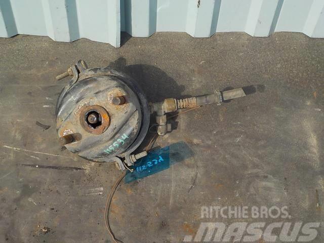 Mercedes-Benz Atego MPI Brake cylinder 54208024 0054202924 00542
