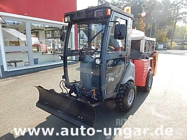 Hako Citymaster 1200 Citytrac 4200 DA 4x4 Winterdienst