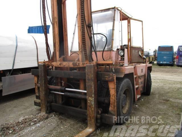 Valmet TD 1206A (for repair)