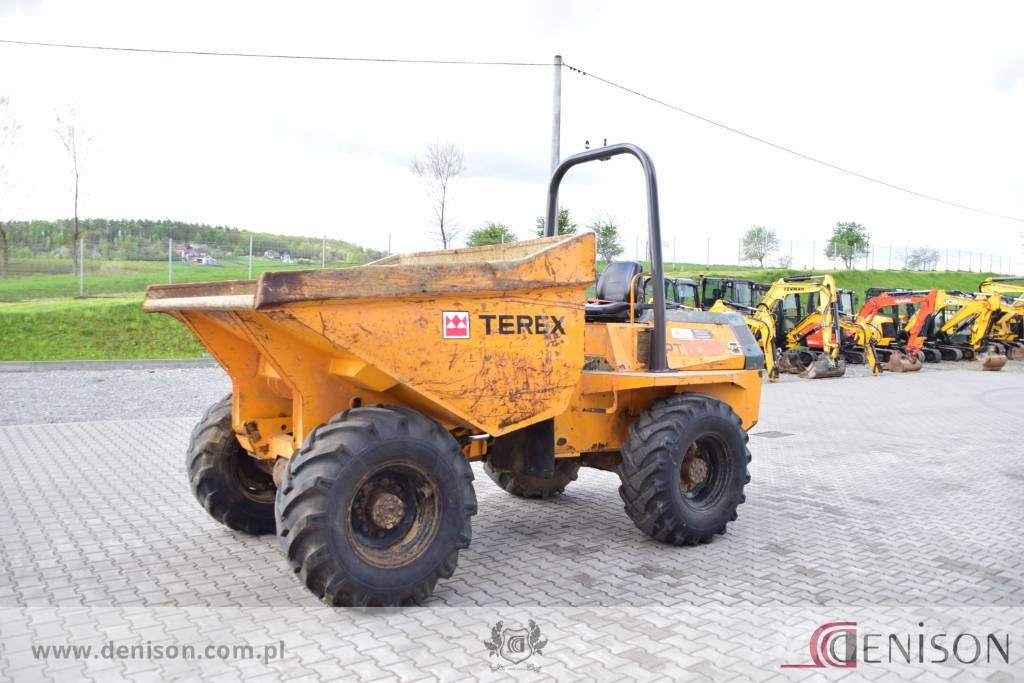 Terex PT 6000