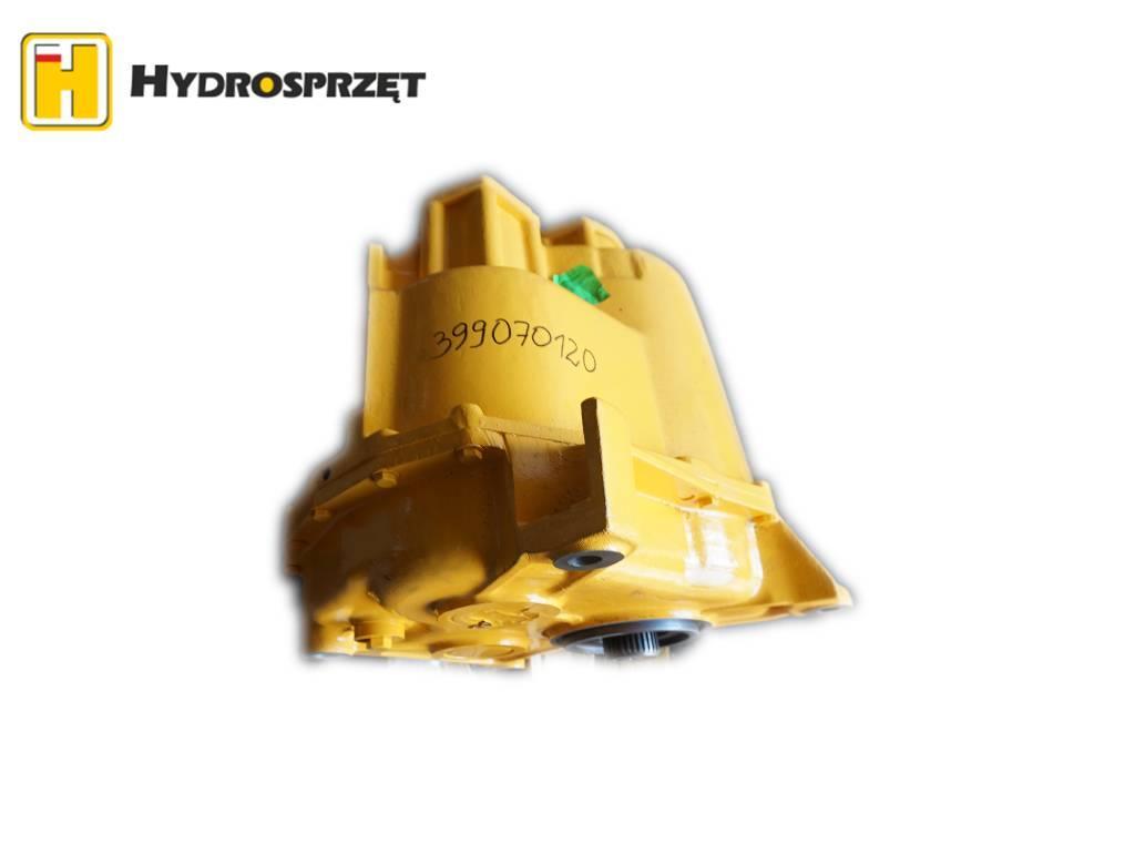 Dressta Skrzynia biegów TD25G, TRANSMISSION 399070120