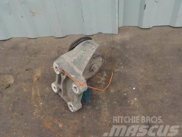 Mercedes-Benz Atego MPI Vibration damper 9402400617 67942 011432