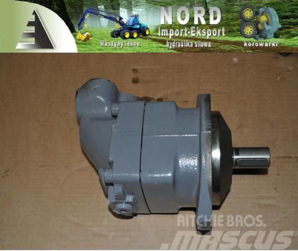 [Other] Silniki hydrauliczne głowicy nowe i używane