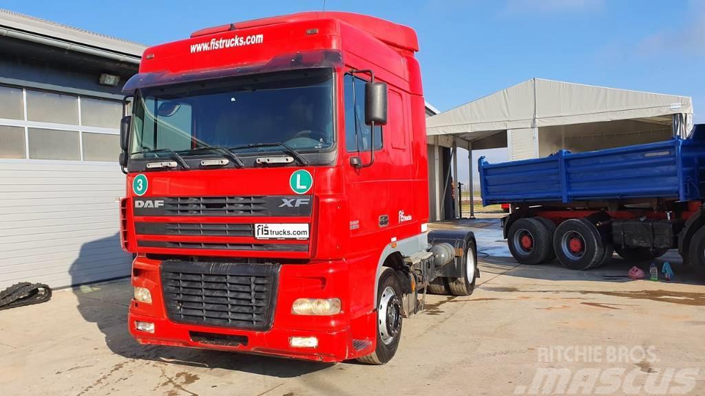 DAF XF 95.480 4x2 tractor unit - euro 3
