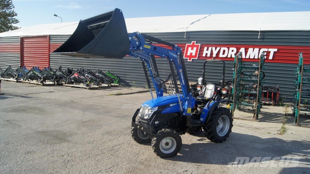Hydramet Frontlader Xtreme S MINI/Frontloader MINI