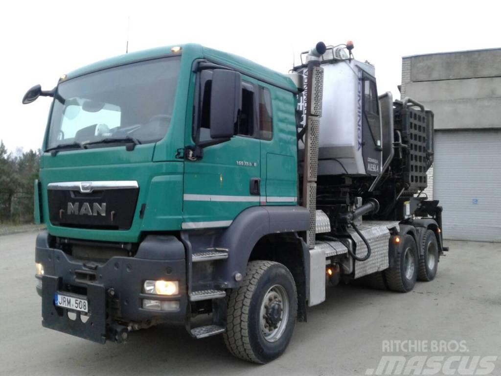 Kesla C1060A